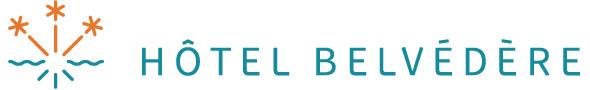 Belvédère hôtel Brest Logo